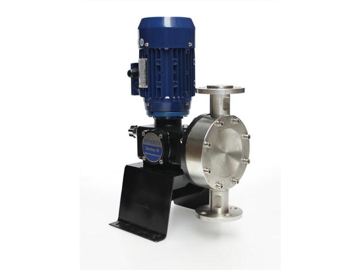 立式机械隔膜计量泵厂家